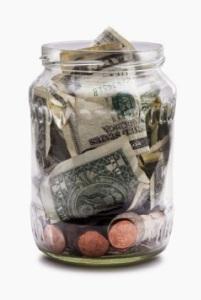 money-jar-savings